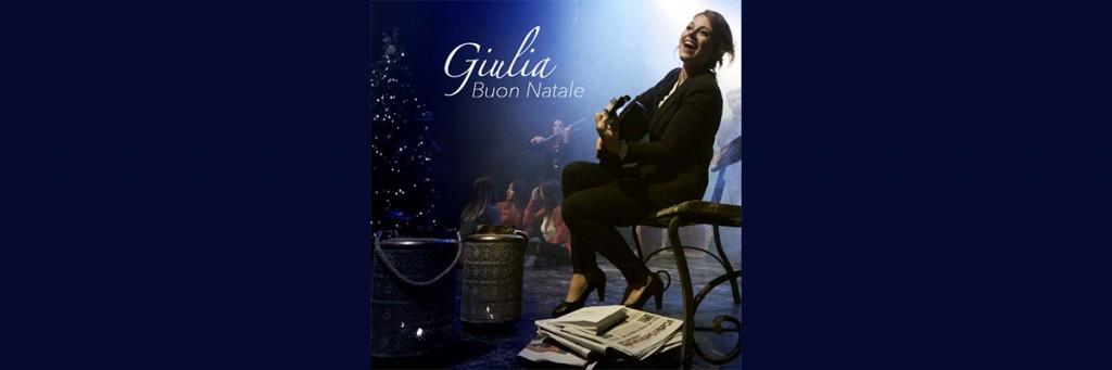 Buon Natale di Giulia Briziarelli