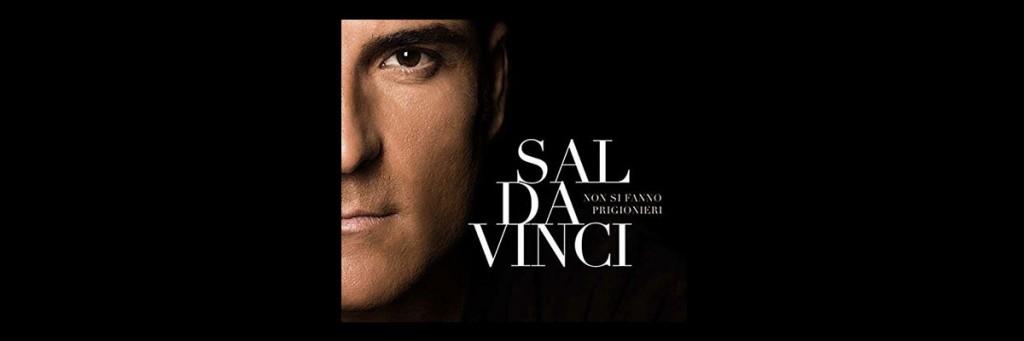 """E' uscito """"Bella Italia"""" di Sal Da Vinci"""