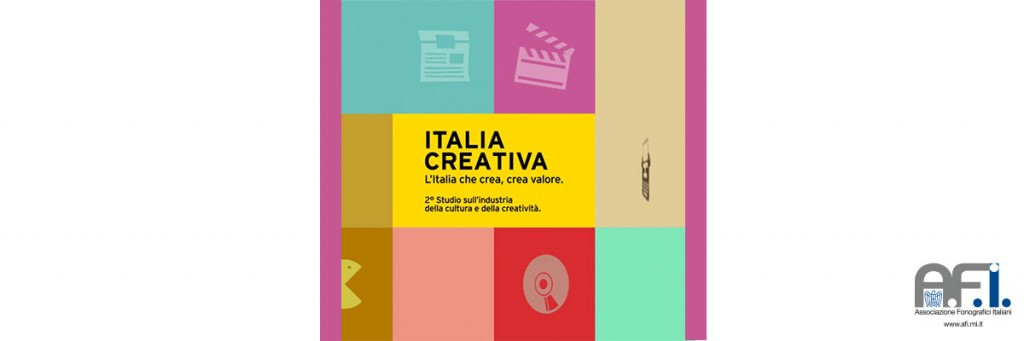AFI supporta la seconda edizione di Italia Creativa