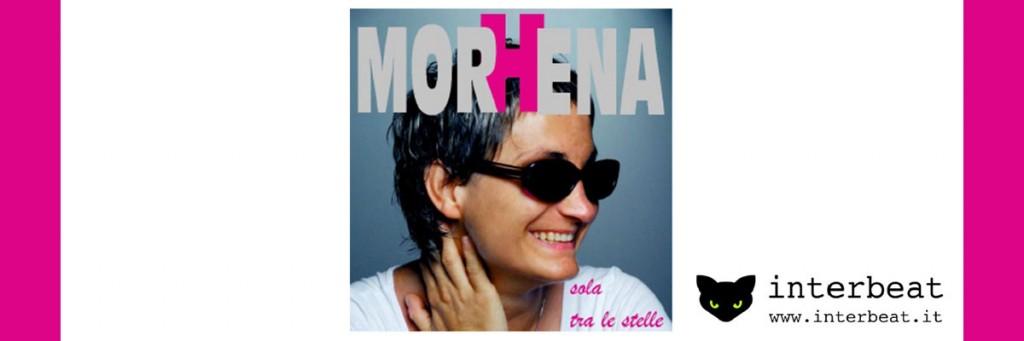 "Morhena ""Sola tra le stelle"""