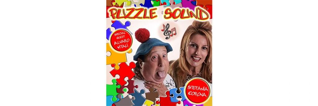 """Puzzle Sound"" by Stefania Corona"
