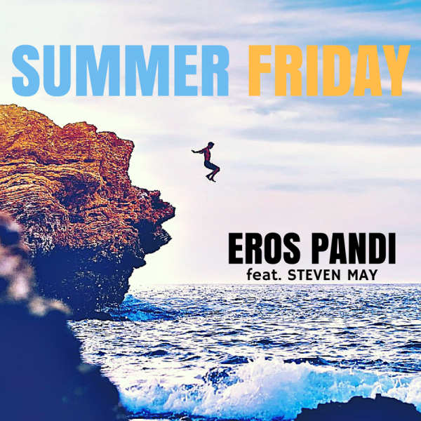 summer-friday---eros-pandi-feat--steven-may--800-600x600