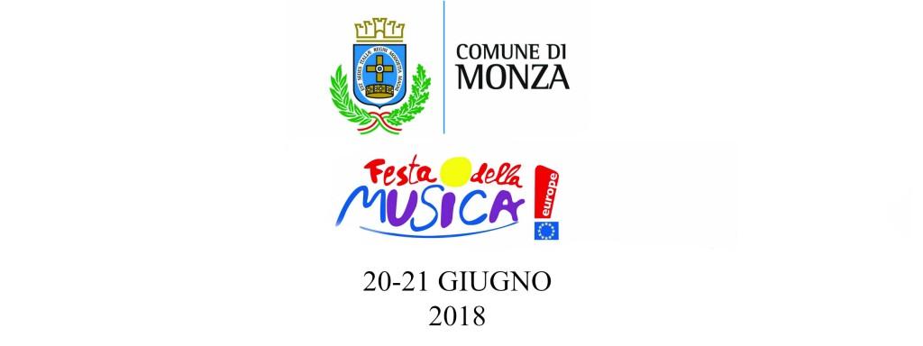 Festa della Musica – 20/21 Giugno 2018