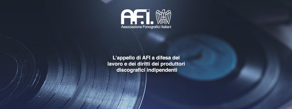 Direttiva Copyright – L'appello di AFI a difesa del lavoro e dei diritti dei produttori discografici indipendenti