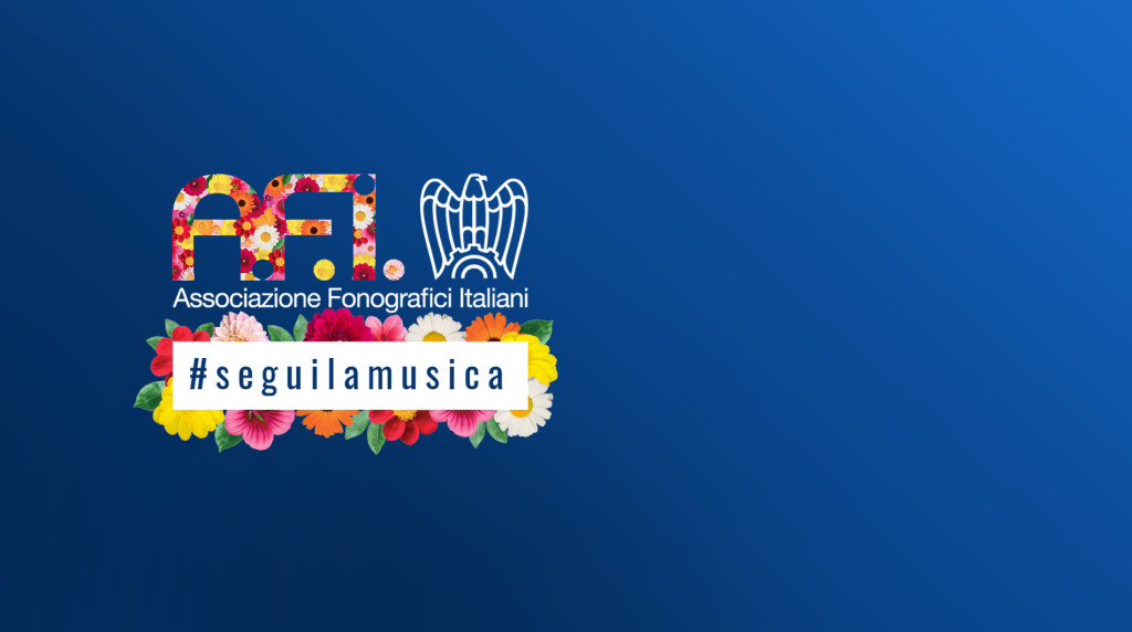 #SEGUILAMUSICA: AFI initiative conquers Sanremo