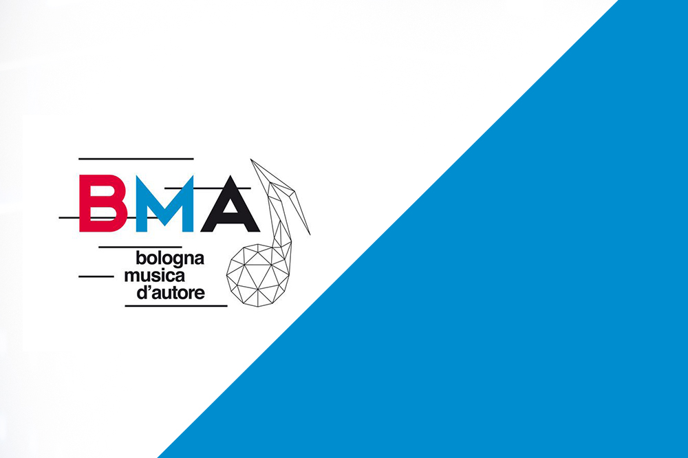 BMA · Bologna Musica d'Autore – Showcase Festival