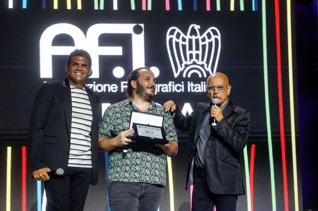 Musicultura 2020: Premio A.F.I. a Blindur