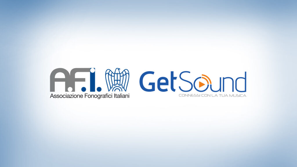 AFI e GetSound insieme per la raccolta e distribuzione dei diritti connessi