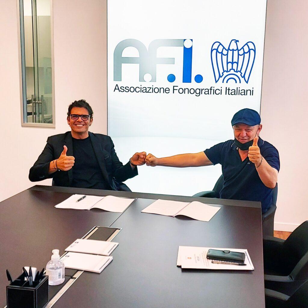 Storico accordo tra AFI e Audiocoop